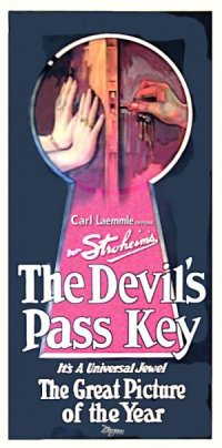 The Devil's Passkey (1920)