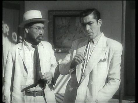 Drunken Angel - Akira Kurosawa (1948)