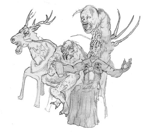 Ciclo de Cine de Horror