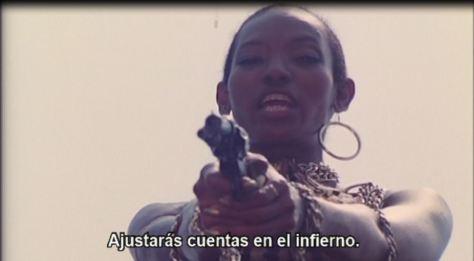Django Regresa - Ted Archer, 1988