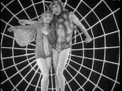 The Great Gabbo - Erich von Stroheim / James Cruze, 1928