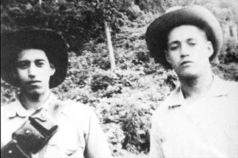 Jacinto Cruz Usma - imagen de archivo