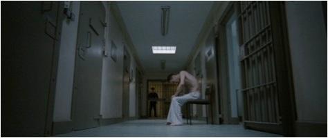 Hunger - Steve McQueen, (2008)