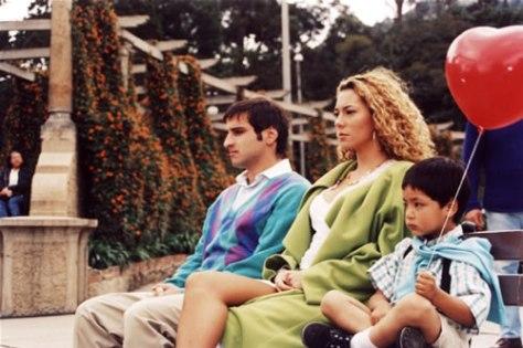 Te Busco - Ricardo Coral-Dorado, 2002