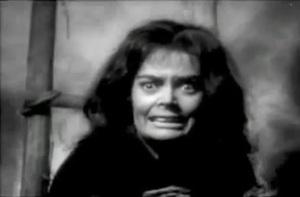 La Maschera del Demonio - Mario Bava, 1960