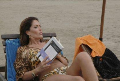 """""""A nosotras, que nos gusta la lectura..."""""""