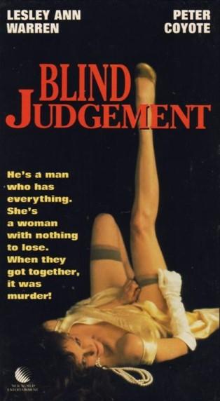 Blind Judgement, Kaczender