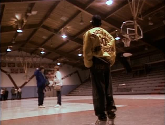 Hoop Dreams - 1