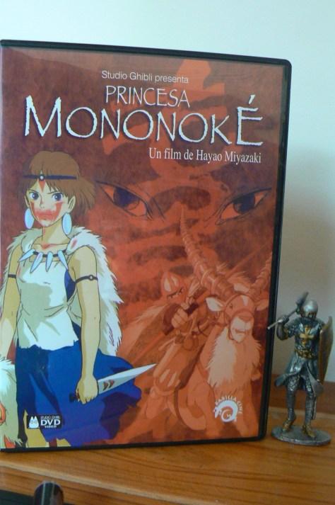 Mononoke - Babilla portada