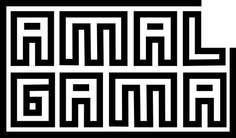 Logo Amalgama_baja